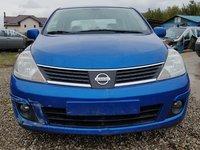 Jante aliaj originale R15 Nissan Tiida 1.6 benzina HR16 2007 2008 2009