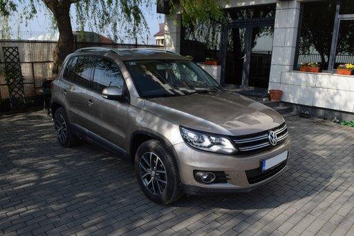 Jante aliaj originale R17 VW TIGUAN 2018