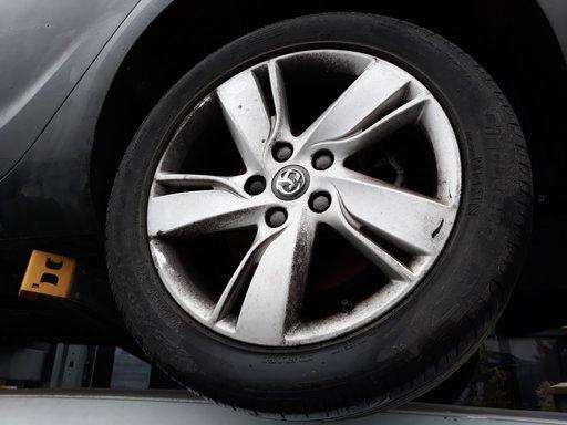 Jante aliaj pe 17 Originale Pentru Opel Astra J