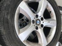 "Jante aliaj pe 18"" originale Bmw x5 cu anvelope Pirelli 255/55/18"