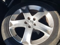 Jante aliaj Peugeot 407 R17