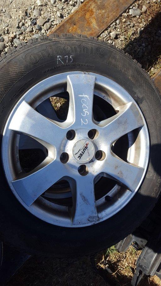 Jante aliaj r15 ford focus 2