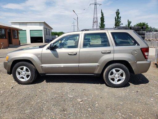 """Jante Aliaj R17"""" Jeep Grand Cherokee"""