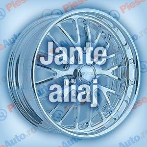 Jante Aliaj R17 pentru Opel Vectra C an 2005