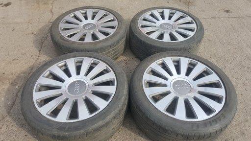 Jante aliaj R19 Audi Originale