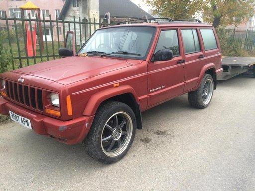 Jante Aliaj R19 Jeep Cherokee / Grand Cherokee