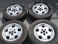 Jante aliaj Range Rover, R16, 7Jx16x57.0 AH2, 5 x 120