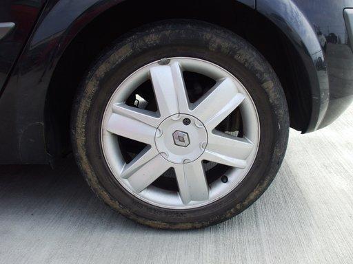 Jante Aliaj Renault Megane
