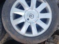 Jante aliaj Renault r16 produs original