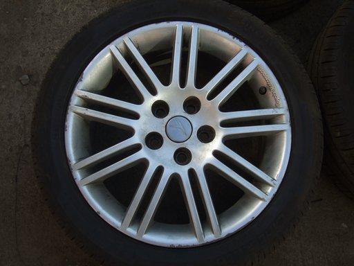 Jante aliaj Toyota Auris, r17