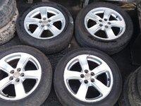 Jante aliaj Toyota Avensis, R16, ET45 16FHX6.5J