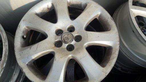 Jante aliaj Toyota Avensis R17