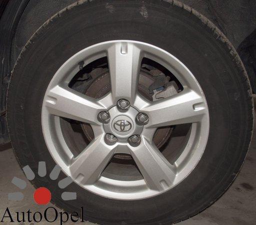 Jante Aliaj Toyota RAV 4 R17 2007