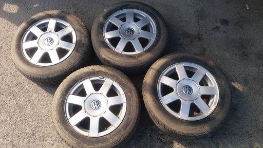 Jante aliaj Volkswagen Passat B5, R15, ET45, 7J x 15H2, 5x112 -SET 1 - COD: VWN-4A-6