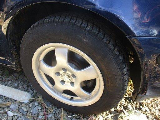 Jante aliaj VW Golf 4/Skoda Octavia 1