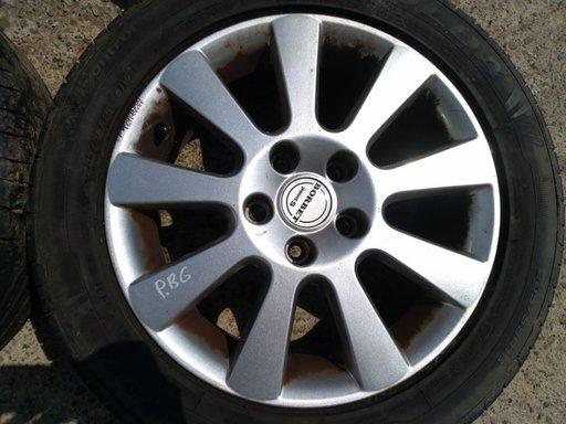 Jante aliaj VW Passat B6 R 16