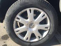 Jante Aliaj VW Touareg 2.5 TDI BAC