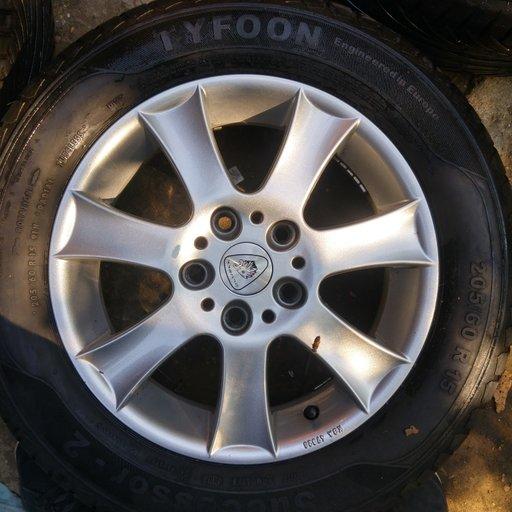 "Jante Aluett 15"" 5x112,VW,Seat,Skoda,Audi"