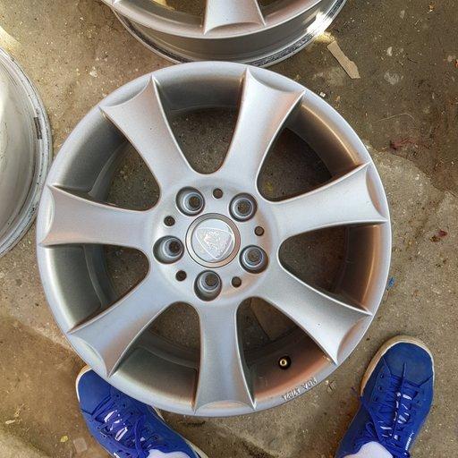 """Jante Aluett 16"""" 5x112,VW,Seat,Skoda,Audi,Mercedes"""