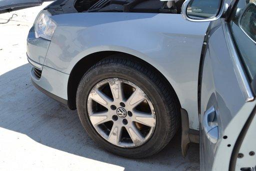 JANTE ALUMINIU 16 INCH CU DEFECT VW PASSAT B6 2.0 TDI 140 CP BREAK