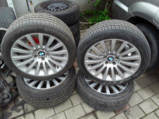Jante aluminiu BMW seria 7 pe 19 inch 275/40/19 si 245/45/19