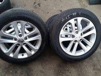 """Jante aluminiu Nissan Juke 17"""""""