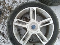 Jante aluminiu R17, Fiat Stilo, Punto, Bravo etc