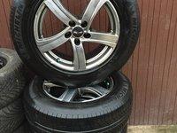 Jante + anvelope vara Audi Q5 8R 235 65 R17