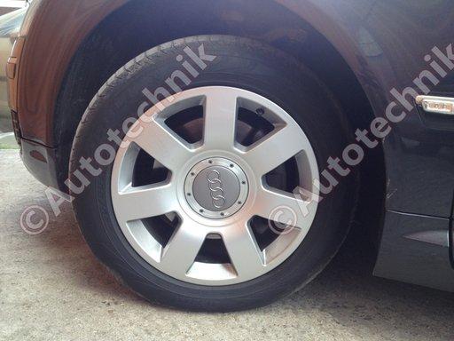 Jante Audi A8 R17
