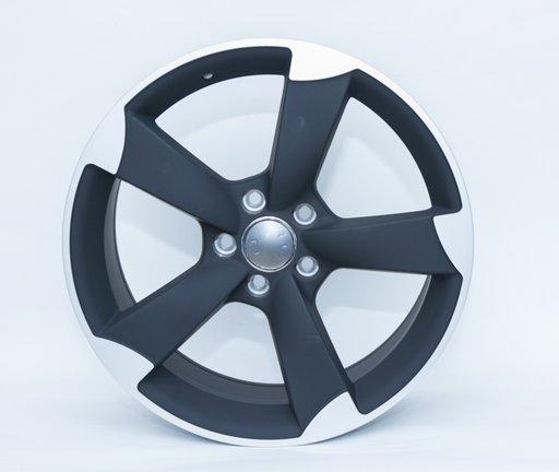 Jante audi R17 model rotor