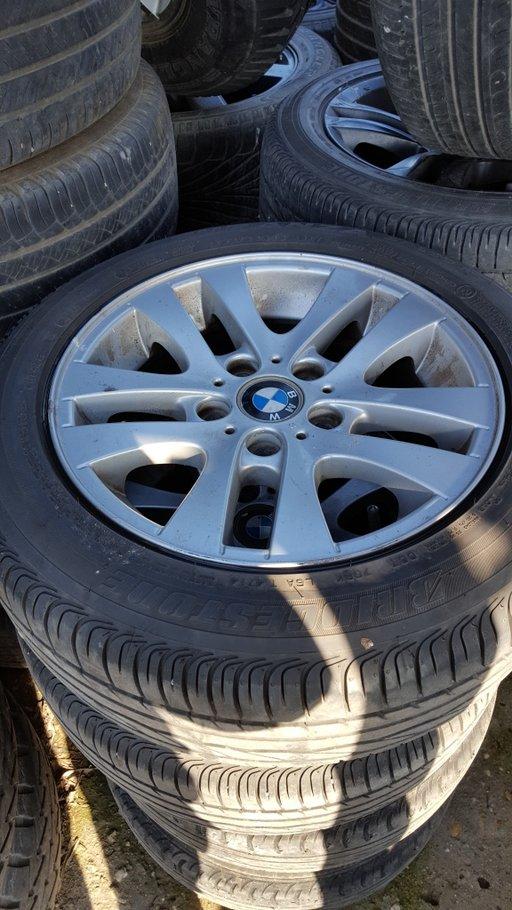 """Jante BMW 16 """" anvelope vara"""