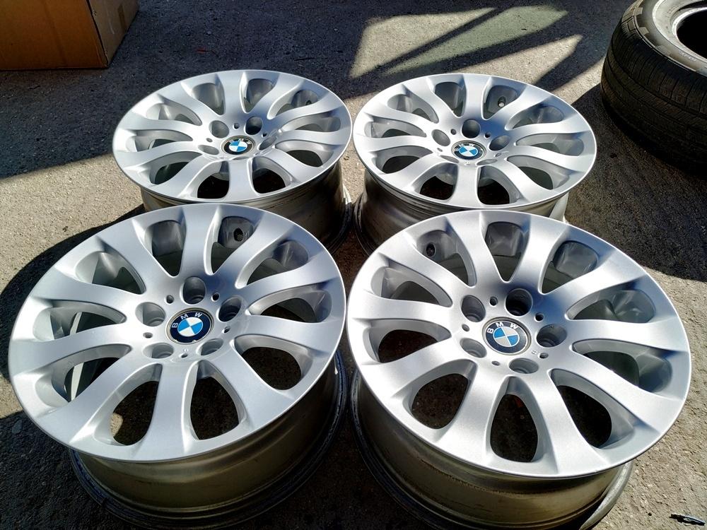 JANTE BMW 17 5X120 ET34