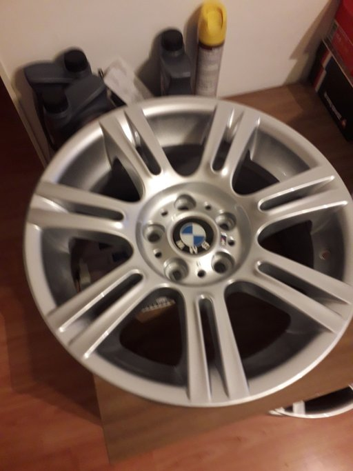 Jante bmw 17 ///M packet style 194