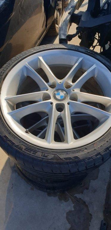 Jante BMW 18 X1 X3 5x120 et49