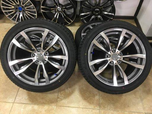 Jante BMW 20 R20 X5 X6 cu anvelope Noi 315-35-20-275-40-20 E70 E71 F15