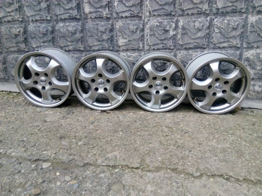 Jante BMW, 5x120 R16, Mini, Opel, Honda, etc