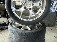 Jante BMW 8j×17h2