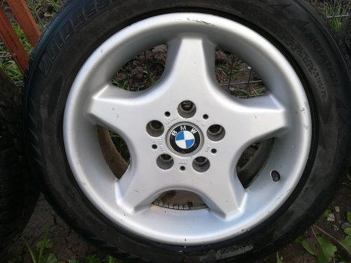 Jante BMW E39 R15