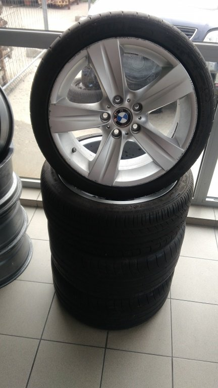 Jante BMW E92 Coupe R18
