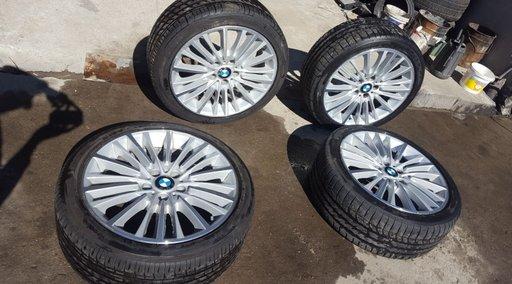 "Jante BMW F10 19"" + anvelope"