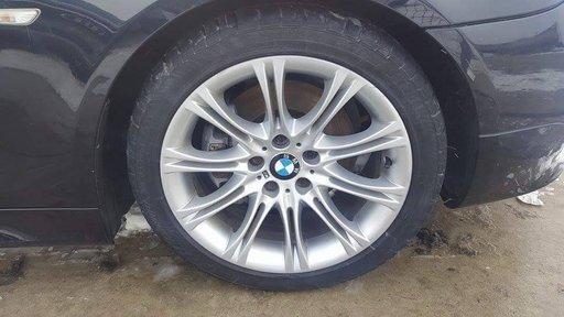 Jante BMW M 18 cu caucicuri