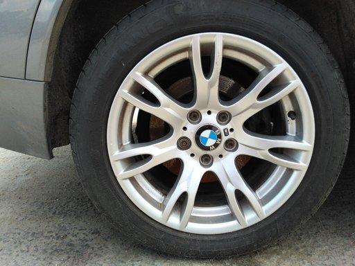 Jante BMW R17 . F10 .X1. X3 seria 7 cu anvelope noi 245 55 17
