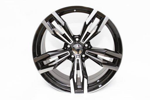 Jante bmw R17 model M , negru lucios