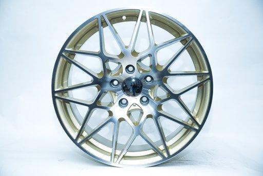 Jante BMW R18 Model GTS Gold F30 F31 F32 F10 F11 F