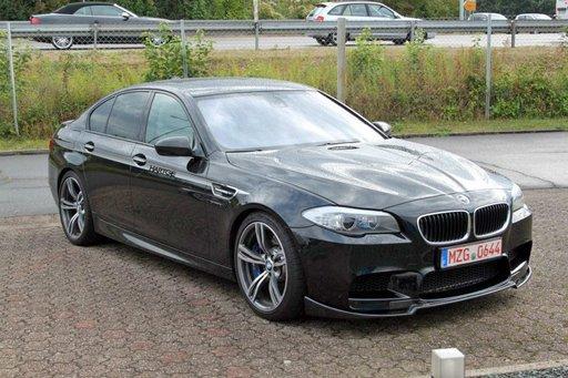 Jante BMW R19 M5 seria 5 F10, F11, F12, F01, F02