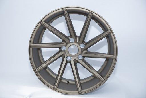 Jante Bmw R19 Model VOSSEN GOLD F30 F32 F10 F11 F01 F03 F12 F13 X3 X4