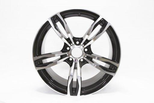 Jante Bmw R20 model M5 2015 culoare negru lucios
