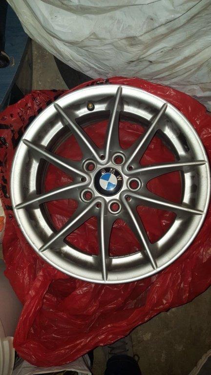 Jante BMW seria 3 2010