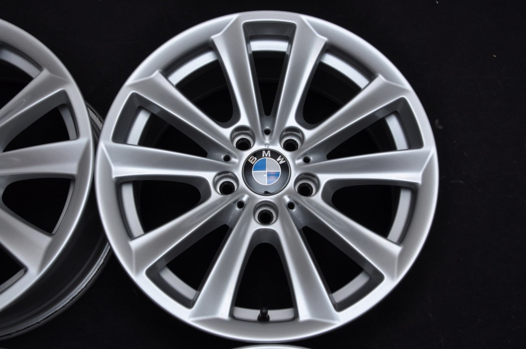 JANTE BMW Seria 5 F10 F11 Seria 6 F12 F13 17 inch Style 236