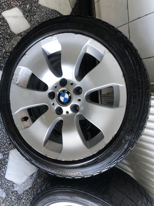 Jante BMW Style 158 pe 17 cu anvelope